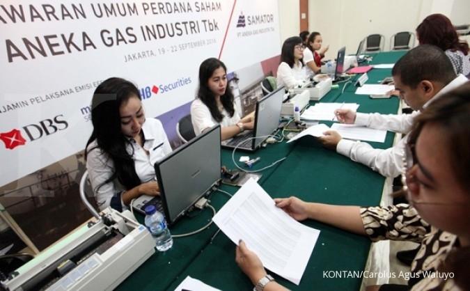 Aneka Gas bidik pasar Indonesia timur