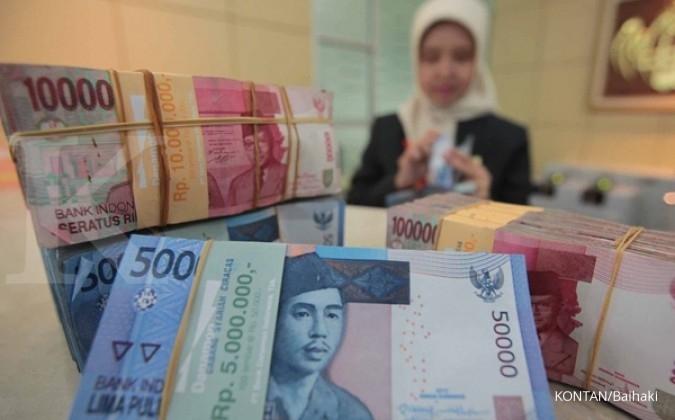 Januari, aset IKNB syariah tumbuh 36,2%