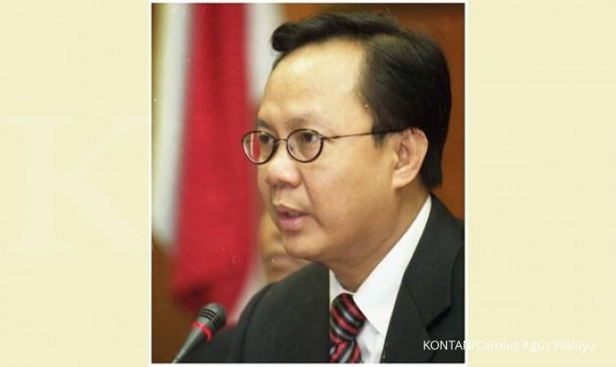 Commitment fee Syarifuddin di BLBI, ini kata KPK