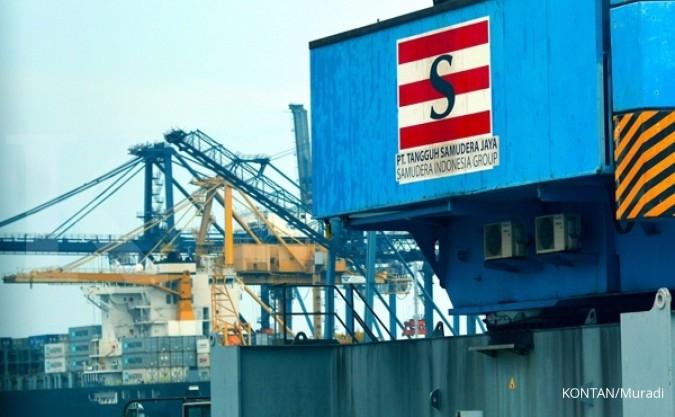 Pebisnis pelayaran andalkan komponen impor