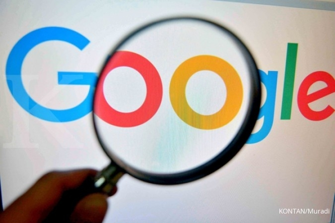 Google didenda US$ 2,7 miliar, ini penyebabnya