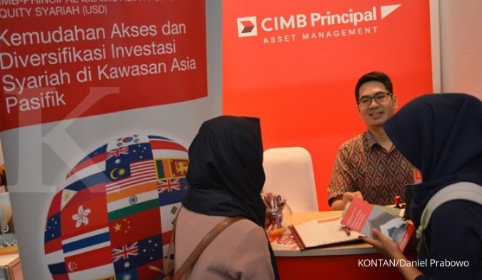 CIMB Principal Total Return Equity Fund torehkan return 17,23%