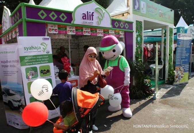 2018, ALIF pede pembiayaan syariah masih potensial