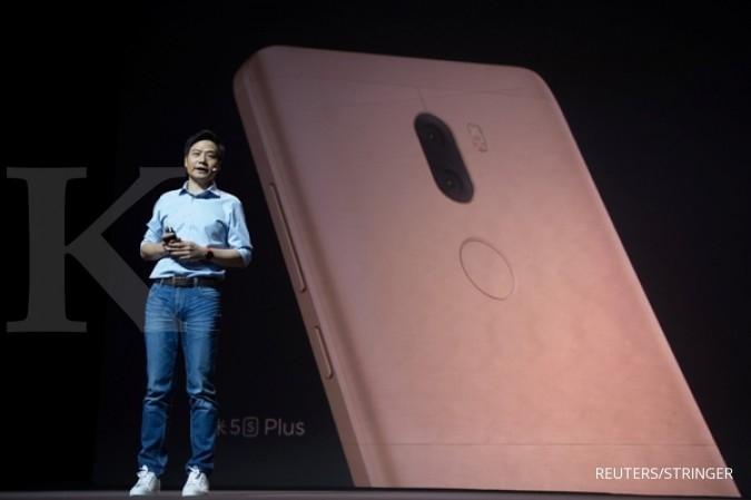 Xiaomi merilis produk 'pembunuh iPhone 8'