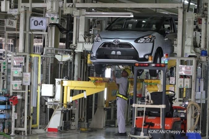 Toyota dan Mazda bangun pabrik di Alabama