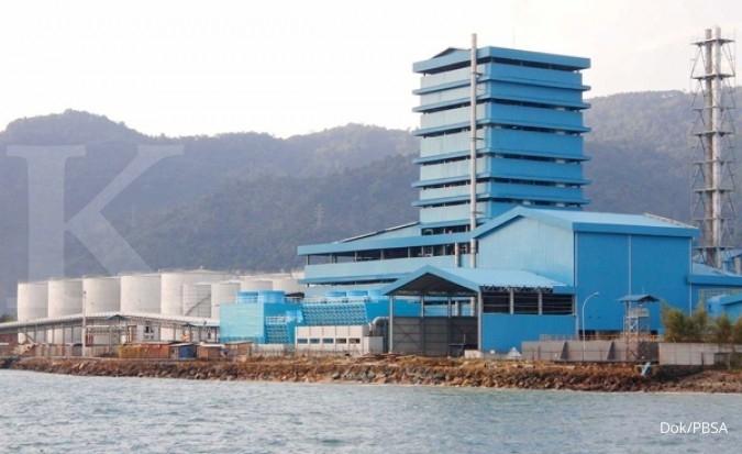 PBSA Paramita Bangun Sarana masih berniat akuisisi perusahaan struktur baja