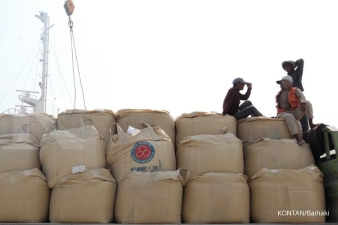 Indocement jual 14 juta ton semen hingga Oktober