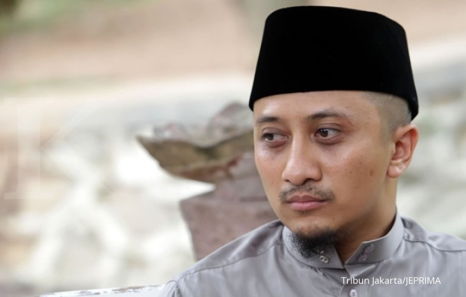 Yusuf Mansur: Saya tidak takut 'rush money'