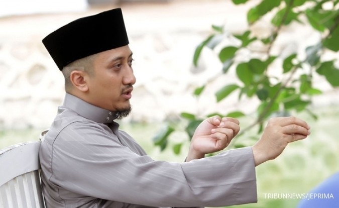Polda Jatim stop penyidikan kasus Yusuf Mansur