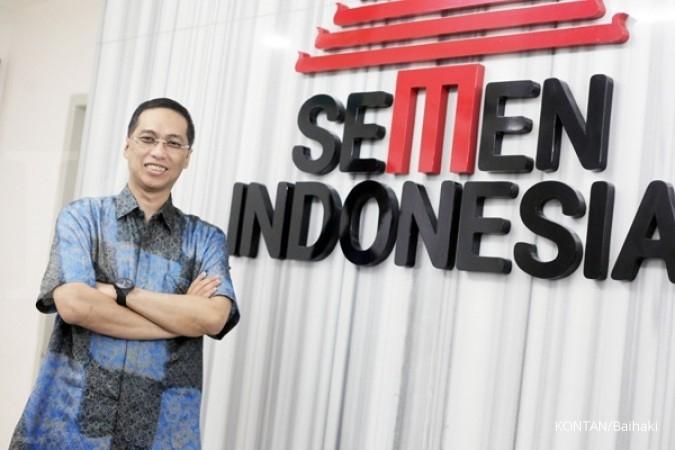 Berita duka, Dirut Semen Indonesia tutup usia