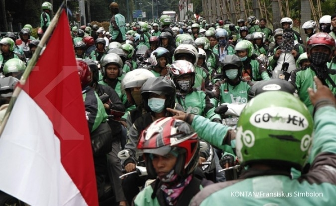 Global firms join rush to bet on Indonesia
