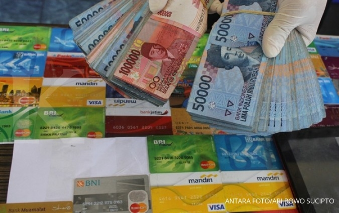 Kronologi uang nasabah bank sebesar Rp 44 juta raib dalam 11 menit