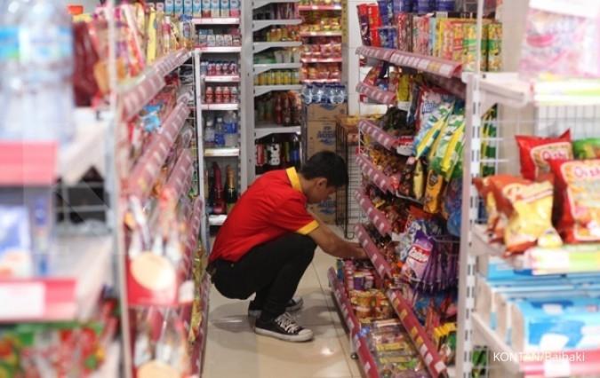 Alfamart berekspansi ke Indonesia Timur