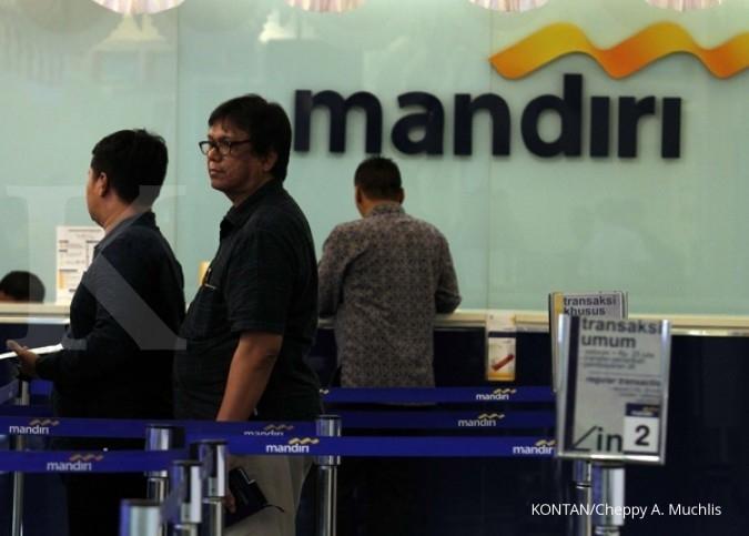Bank Mandiri ikut tawarkan promo take over KPR