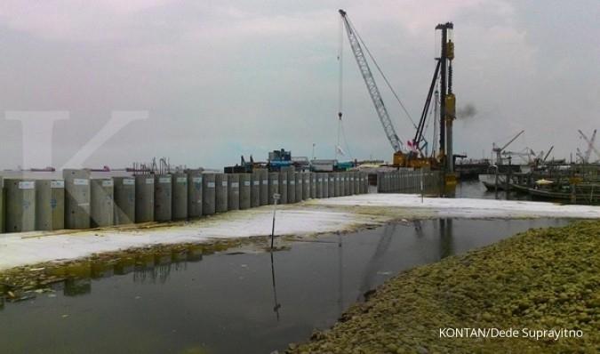 Ini rencana bisnis perusahaan beton pracetak 2017