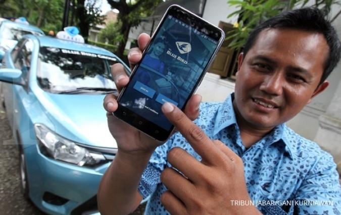 Saham Blue Bird terlempar dari Indeks MSCI Indonesia