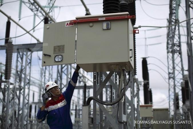 Wewenang PLN di proyek 35.000 resmi diperkuat