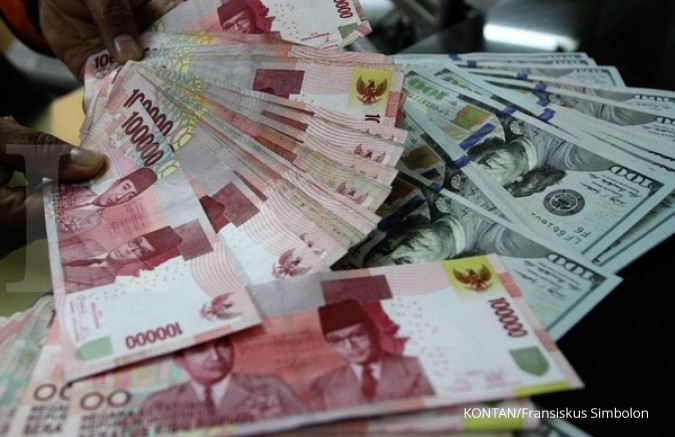 Pelemahan rupiah tekan pebisnis dalam negeri