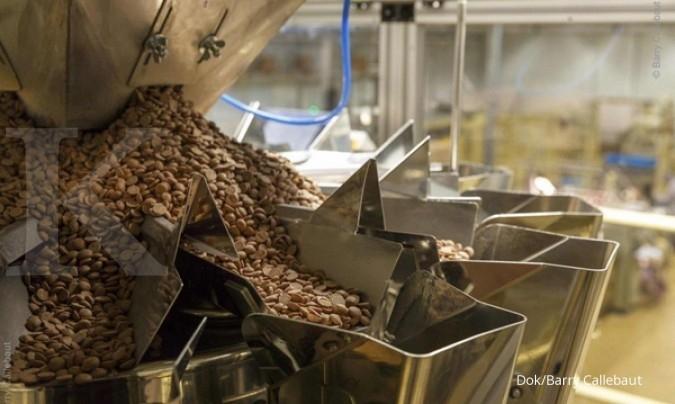 Askindo: Sia-sia protes Eropa soal bea masuk kakao