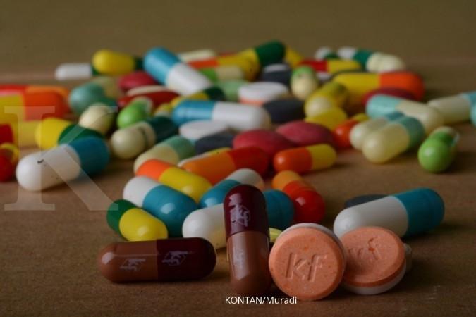 Kelebihan vitamin rugikan kesehatan, ini tandanya