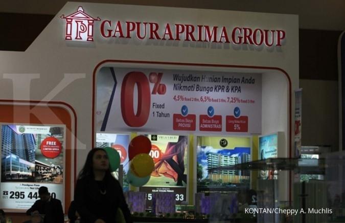 GPRA Gapura Prima luncurkan kluster baru dan area komersial di Bukit Cimanggu City