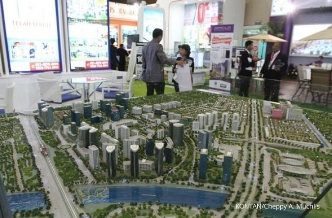 LTV & amnesti pajak, mampukah gairahkan properti?