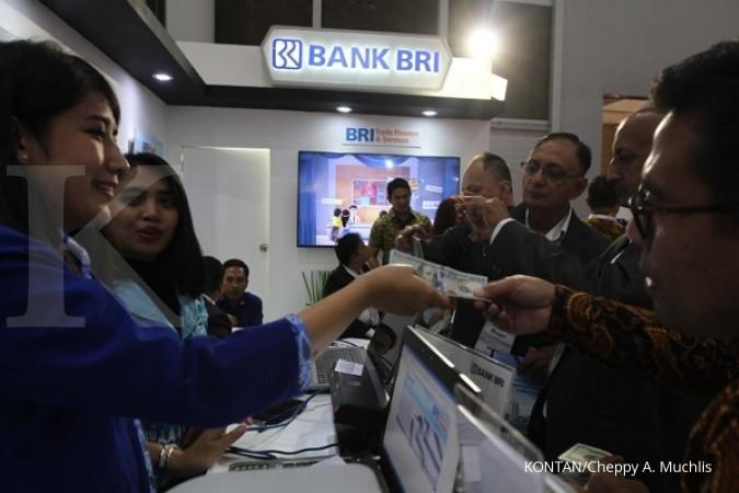 BBRI Bank BRI akan berupaya menjaga LDR di kisaran 90% sepanjang tahun 2019