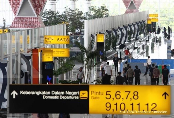 AP II mulai kembangkan proyek airport city