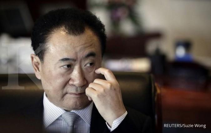 Wang kalahkan Jack Ma di posisi orang terkaya China