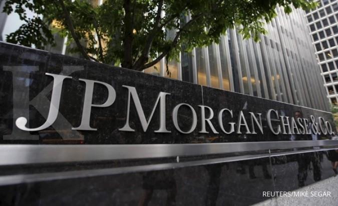 Ini 4 kerjasama JPMorgan yang dicabut pemerintah