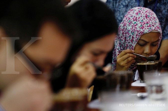 Transaksi Trade Expo Indonesia US$ 974,76 juta