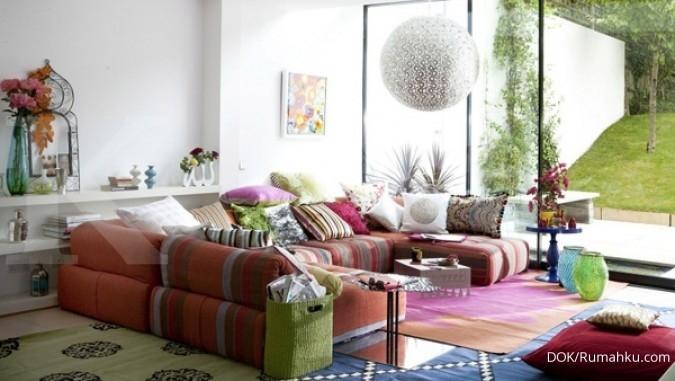 Desainer interior lokal merambah internasional