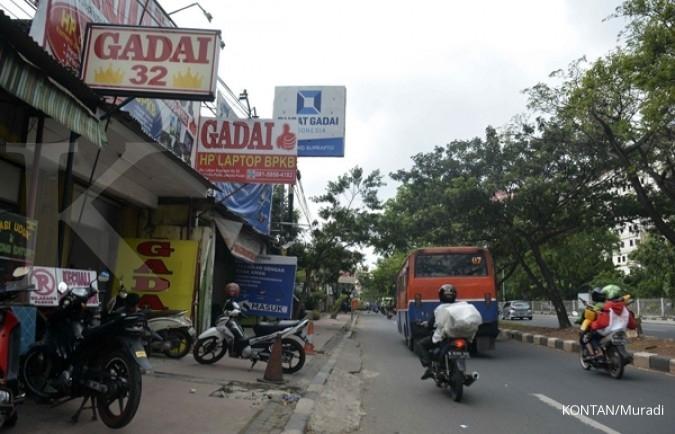 Lebih dari 500 Pegadaian Ilegal Beroperasi di Indonesia, OJK Peringatkan Masyarakat