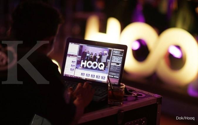 Hooq gratiskan seri pertama dari seluruh serial TV