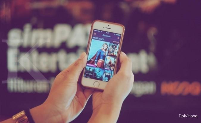 Telkomsel sebut pelanggan VideoMax capai 5 juta