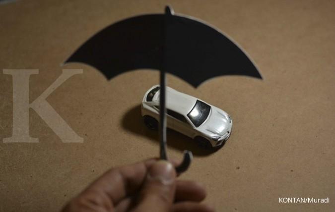Prospek asuransi kendaraan diyakini tetap positif