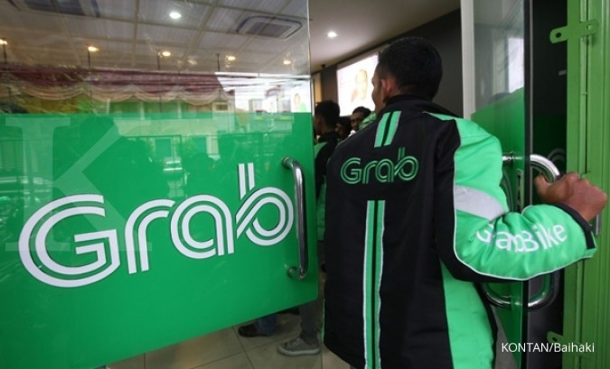 Menantang GoTo, Grab Siapkan Bisnis Finansial