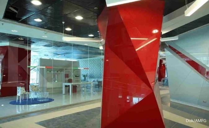 Progress pabrik baru Asahimas di Cikampek baru 9%
