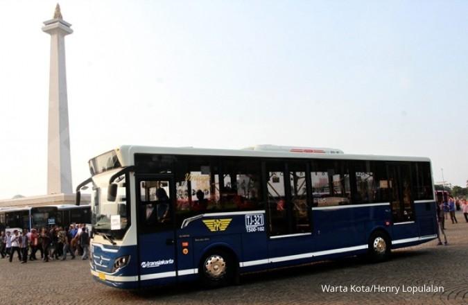 Bus-bus klasik mejeng di Incubus Maret mendatang