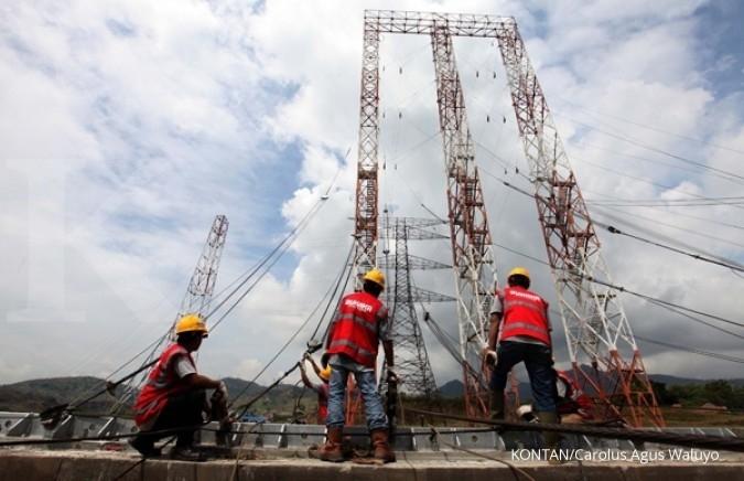 Ketidakpastian regulasi ancam megaproyek 35.000 MW