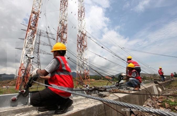 BUKK Bukaka bikin usaha patungan usaha kabel listrik