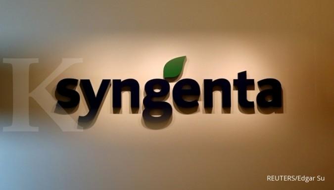 Syngenta genjot kapasitas pabrik kimia & benih