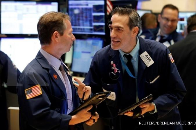 Apa ancaman terbesar market global?