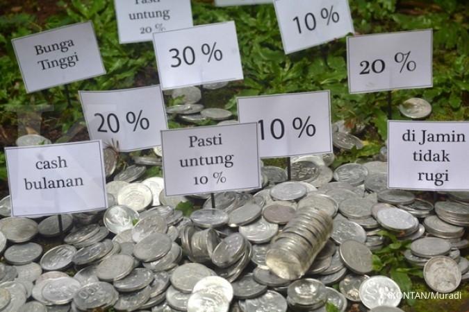 Waspadai tawaran investasi dari Ciamis