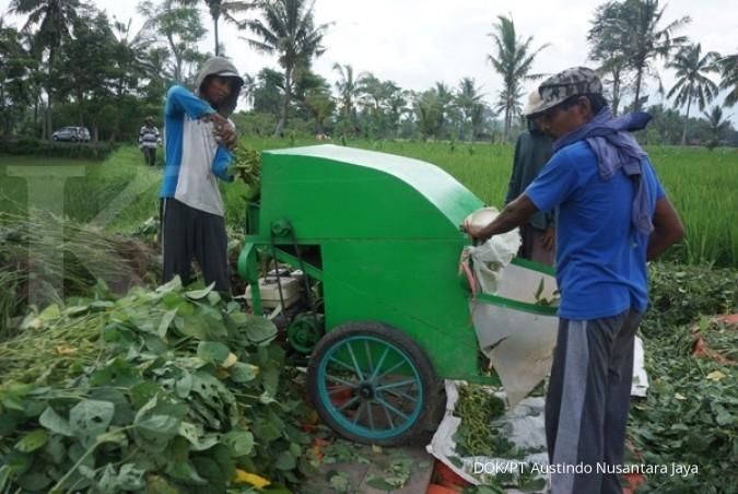 Baru 7,6%, Austindo Nusantara Jaya (ANJT) akan menambah free float pada 2021