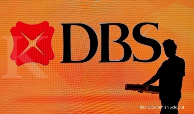 Akuisisi bisnis ritel ANZ akan dorong konsumer DBS
