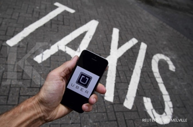 Ride-sharing apps must comply with regulation
