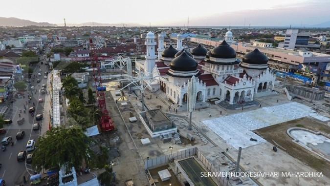 Berniat ke Aceh, simak agenda wisata hingga Juni