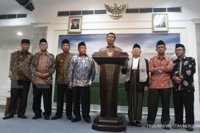 Demo 4 November Ini Upaya Jokowi Meredam Situasi
