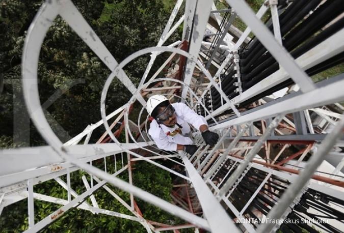 TBIG Tower Bersama (TBIG) beri pinjaman Solu Sindo Kreasi Pratama untuk membayar utang